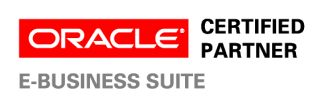 ORACLE CERTIFIED PARTNER E-BUSINESS SUITE